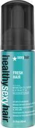 HEALTHY FRESH HAIR STYLING MOUSSE