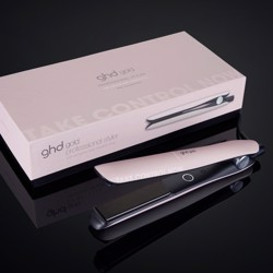 PINK GOLD TOTAL CONTROL STYLER