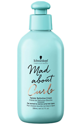 MAD ABOUT CURLS TWISTER DEFINITION CREAM