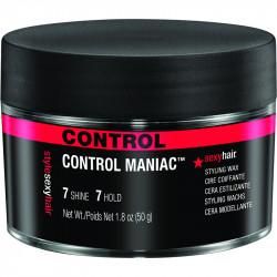 STYLE SEXY CONTROL MANIAC WAX