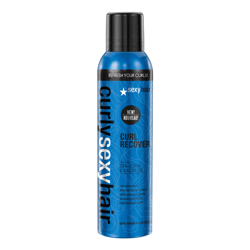 CURL RECOVERY REVIVING SPRAY