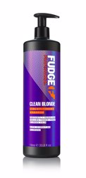 CLASSIC CLEAN BLONDE VIOLET TONING SHAMPOO