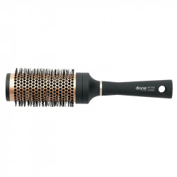 GOLD THERMAL ROUND BRUSH SOFT TOUCH 1.75