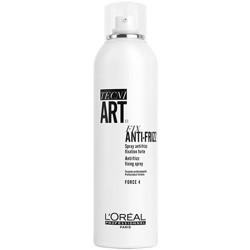 TECNI ART ANTI FRIZZ FIXING SPRAY #4