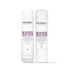 DUEL SENSES BLONDES & HIGHLIGHTS DUO PACK