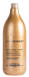 GOLD QUINOA + PROTEIN ABSOLUT REPAIR SHAMPOO
