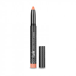Make Up - Lips - Rude - Matte-nificent Lip Crayon - Nude