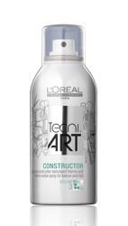 TECNI ART CONSTRUCTOR TEXTURE SPRAY #3