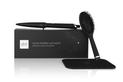 CHRISTMAS CREATIVE CURL WAND + BRUSH