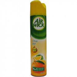 Personal Care - Air Freshners - Airwick - Air Freshener Citrus Zest