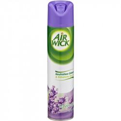 Personal Care - Air Freshners - Airwick - Air Freshener Lavender
