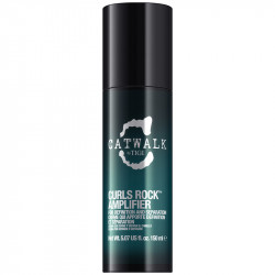 Haircare - Styling Products - Catwalk - Curls Rock Amplifier