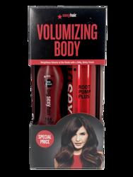 VOLUMISING BODY