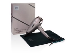 PEWTER HELIOS LIMITED EDITION HAIRDRYER SET