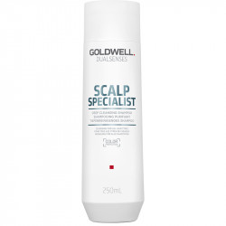 Haircare - Shampoo - Goldwell - Scalp Specialist Deep Cleansing Shampoo