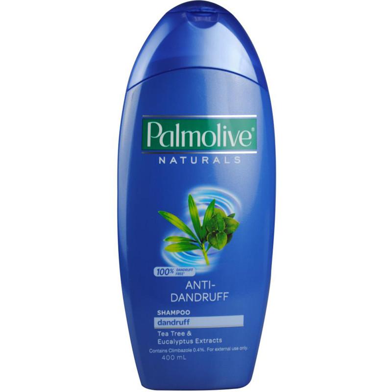 Palmolive Anti Dandruff Shampoo 400 Ml