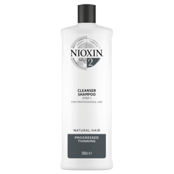 SYSTEM 2 CLEANSING SHAMPOO