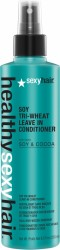 Haircare - Styling Products - Sexy Hair - New Healthy Soy Tri Wheat Leave In