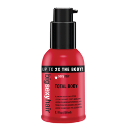 TOTAL BODY BODYFYING BLOW DRY LOTION