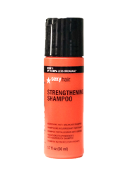 Haircare - Shampoo - Sexy Hair - Travel Size Strong Strengthening Shampoo
