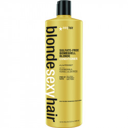 Haircare - Conditioner - Sexy Hair - Blonde Bombshell Conditioner