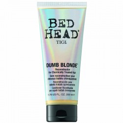 Haircare - Conditioner - Bedhead - Dumb Blonde Reconstructor