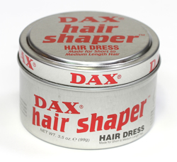 Haircare - Styling Products - Dax - Dax Hair Shaper