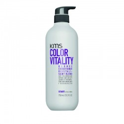 Haircare - Conditioner - Kms - Colour Vitality Color Blonde Conditioner
